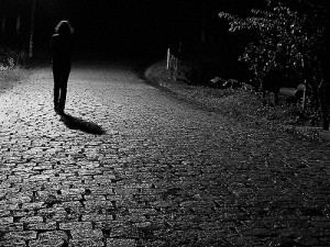 walking-in-dark-street